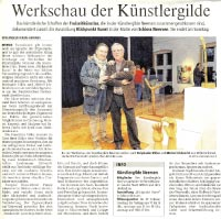 Presseartikel 2011 RP