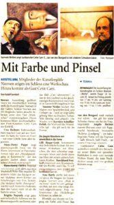 Presseartikel 2013 WZ