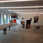 im Museum Folkwang (Foto: Angela Richter)