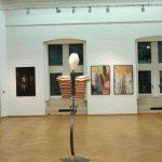 Werkschau 2013 - Temporäre Galerie Schloss Neersen