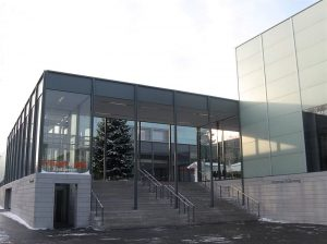 Museum Folkwang Essen (© Wikimedia Commons, Rufus46)