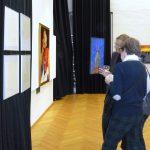 """Neujahrsempfang """"Kunst & Klön"""" 2017"""