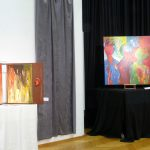 """Themen Ausstellung """"Klang"""" - 2014"""