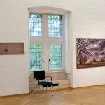 Werkschau 2015 - Temporäre Galerie Schloss Neersen