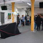 "Vernissage, Themen Ausstellung ""Perspektiven"" - 2016"