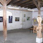 Ausstellung Brüche 2012 in Meerbusch/Osterath