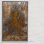 Ausstellung Brüche 2012 (© Susanne Neuls)