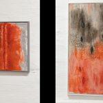 Ausstellung Brüche 2012 (© Brigitte Napierala)