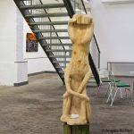 Ausstellung Brüche 2012 (© Hans-Georg Linden)