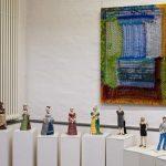 Ausstellung Brüche 2012 im Gründerzentrum Willich