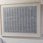Ausstellung Brüche 2012 (© Uli Venjakob)