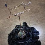Ausstellung Brüche 2012 (© Burckhard Freihoff)