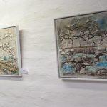 Ausstellung Brüche 2012 (© Gabriele Busch)