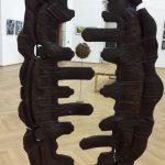 Ausstellung Strukturen (Foto: Angela Richter)