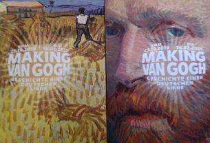 Künstlergilde erweitert ihr Blickfeld –  ein Tagesausflug zu Vincent van Gogh