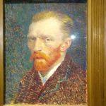 Vincent van Gogh (Foto: Hannelore Sontowski)